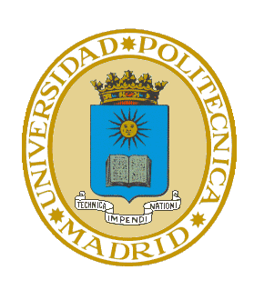 Universidad Politechnica de Madrid logo