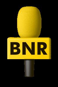 BNR Radio logo
