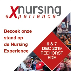 Visit Us at the Nursing Experience 2019