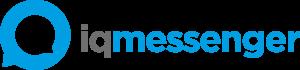 IQ Messenger Logo