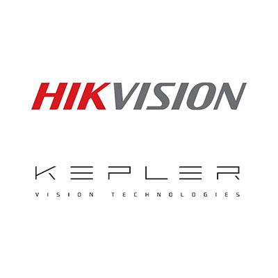 Hikvision Partner Brochure