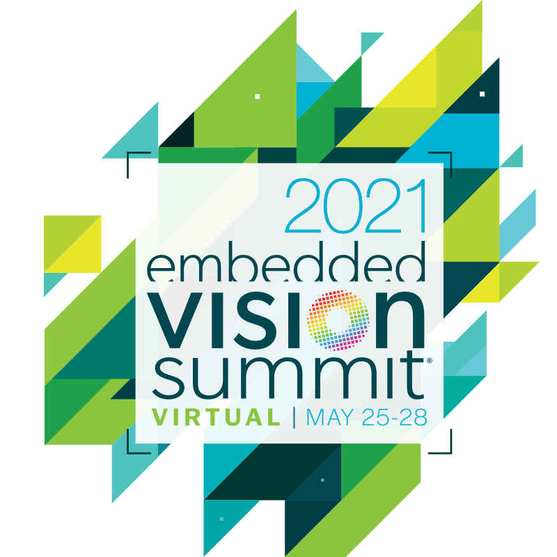 Embedded Vision Summit 2021