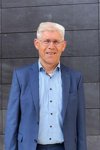 Jaap Veerhoek, Kepler Vision Technologies